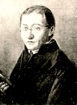 Josef Pius Moosbrugger (1797-1858)